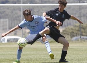 Wanda Football Cup   NY City - FC Porto