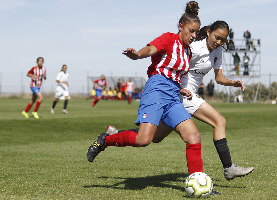 Womens Football Cup | Atlético - Valencia