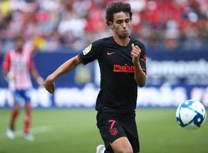 Temporada 18/19 | Atlético de San Luis - Atlético de Madrid | Joao Felix