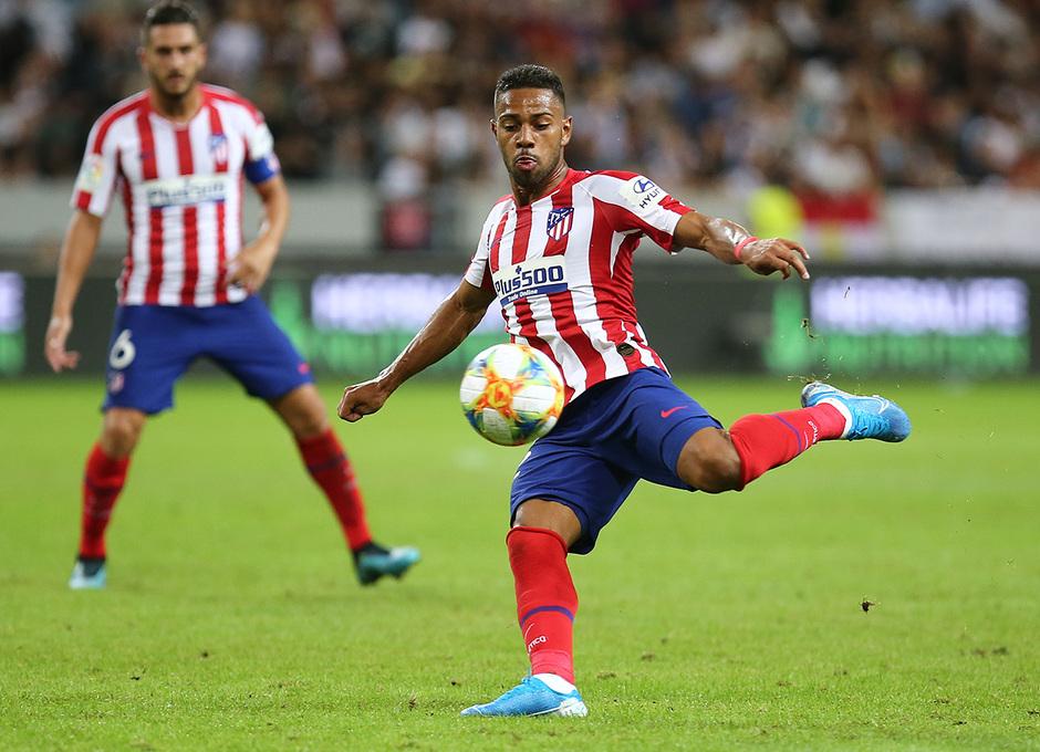 Temp. 19-20 | Atlético de Madrid - Juventus | Atleti Summer Tour | Lodi