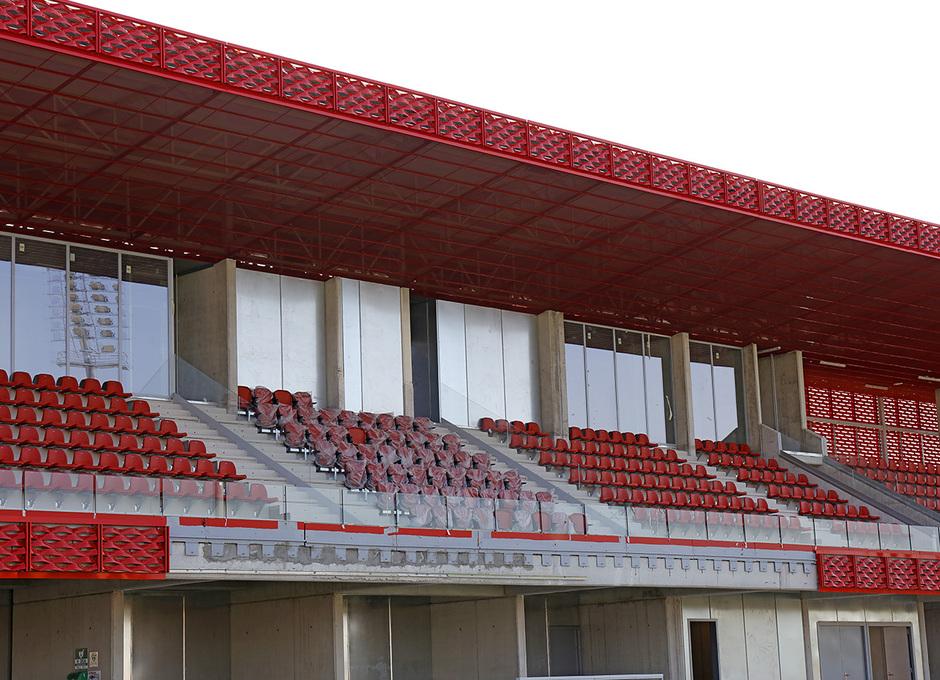 Temp. 19-20 | Centro Deportivo Wanda Alcalá de Henares |