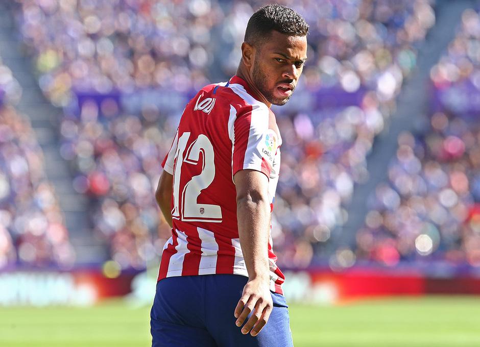 Temp 2019-20 | Real Valladolid - Atlético de Madrid | Renan Lodi