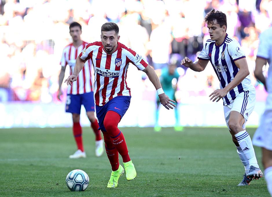 Temp 2019-20 | Real Valladolid - Atlético de Madrid | Herrera