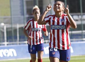 Temp. 19-20 | Real Sociedad - Atlético de Madrid Femenino | Leicy