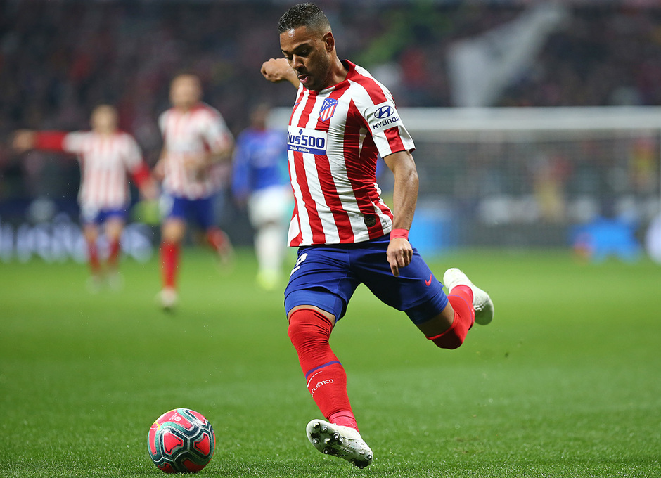 Temp. 19-20 | Atlético de Madrid - Athletic Club | Lodi