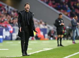Temporada 19/20 | Atlético-Espanyol | Simeone