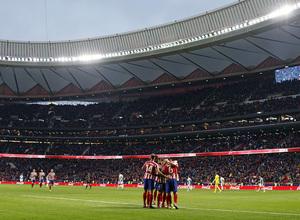 Temporada 19/20 | Atlético-Espanyol | Celebración