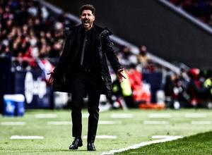 Temporada 19/20 | Atlético - Espanyol | La otra mirada | Simeone