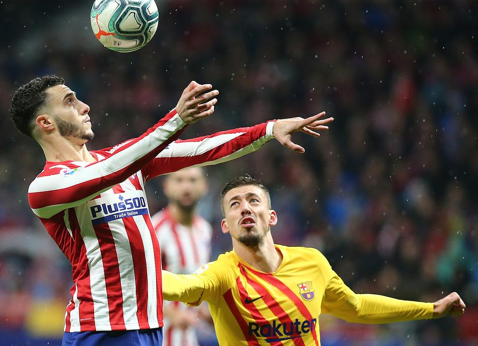 Temp. 19-20 | Atlético de Madrid-Barcelona | Hermoso