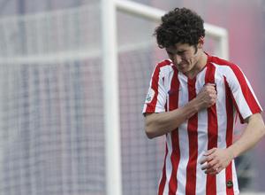 Temporada 19/20 | Atlético de Madrid B - Langreo | Camello