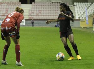 Temp 19/20 | Logroño-Atlético de Madrid Femenino | Ludmila