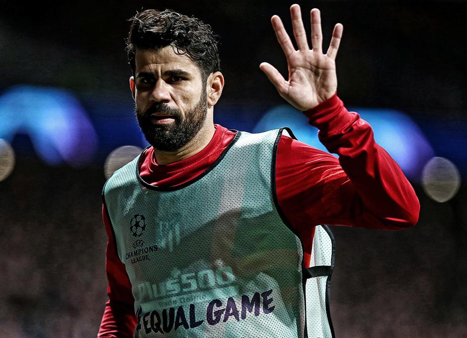 Temporada 19/20 | Atlético de Madrid - Liverpool | La otra mirada | Diego Cosgta