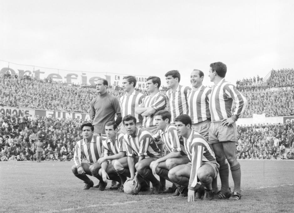 03 1965-1966_ATM-REAL MADRID_LIGA_10-10-1965 (1-1) ULTIMO DERBI