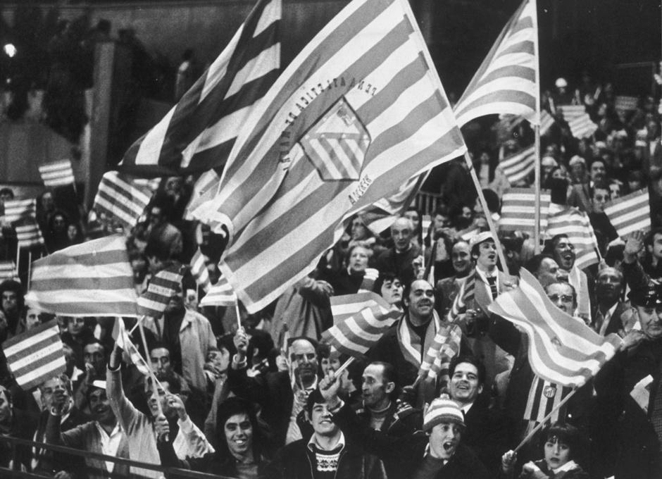 Final Intercontinental 1975 | Atlético de Madrid - Independiente de Avellaneda | Campeones