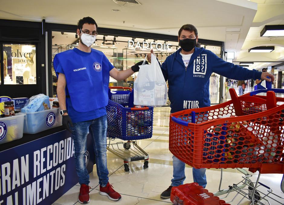 Gran Recogida Carrefour 1