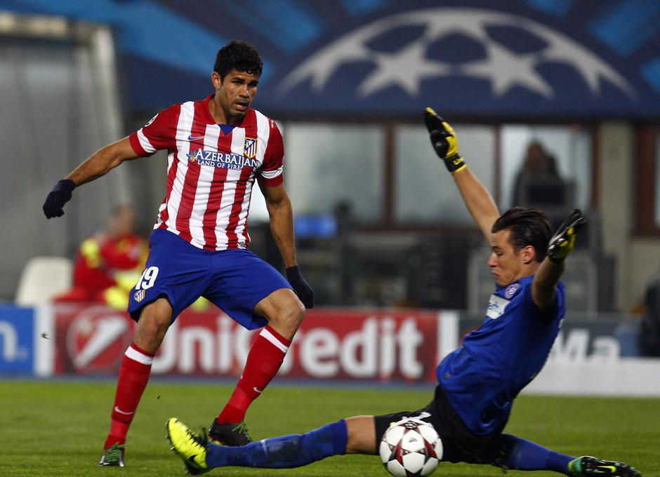 Diego gol