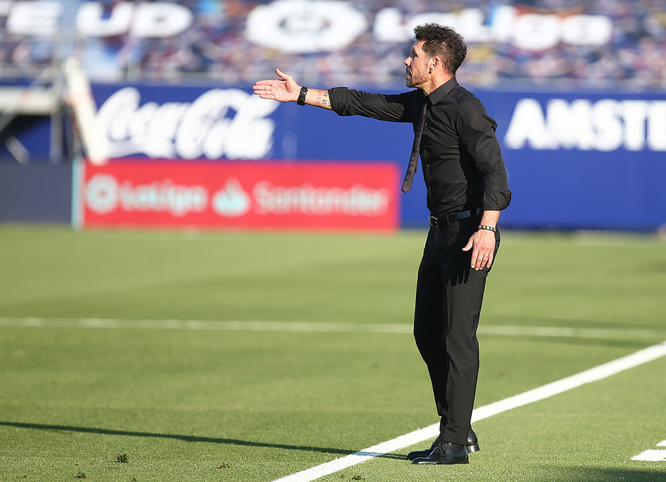 Temp. 19-20 | Levante-Atleti | Simeone