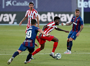Temp. 19-20 | Levante-Atleti | Thomas
