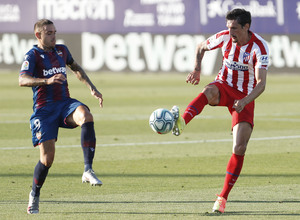 Temp. 19-20 | Levante-Atleti | Savic