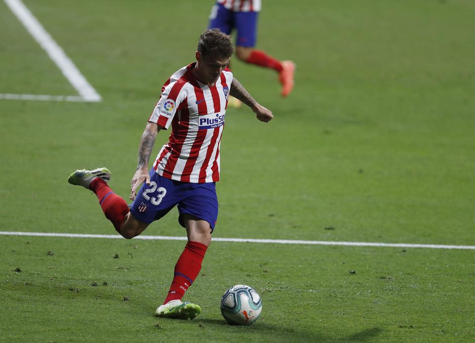 Temporada 19/20 | Atlético de Madrid - Mallorca | Trippier