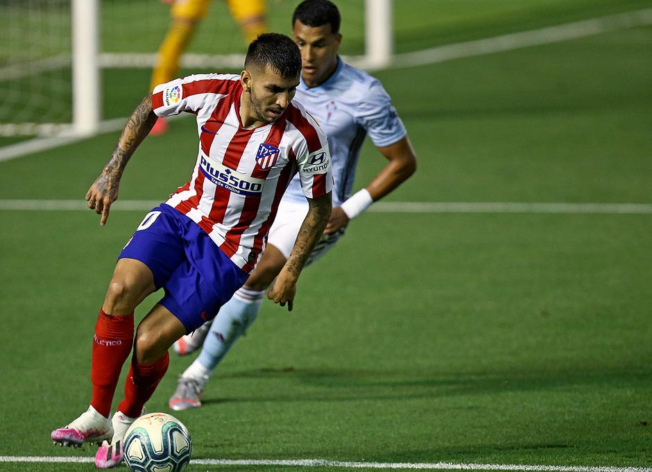 Temp. 19-20 | Celta - Atlético de Madrid | Correa