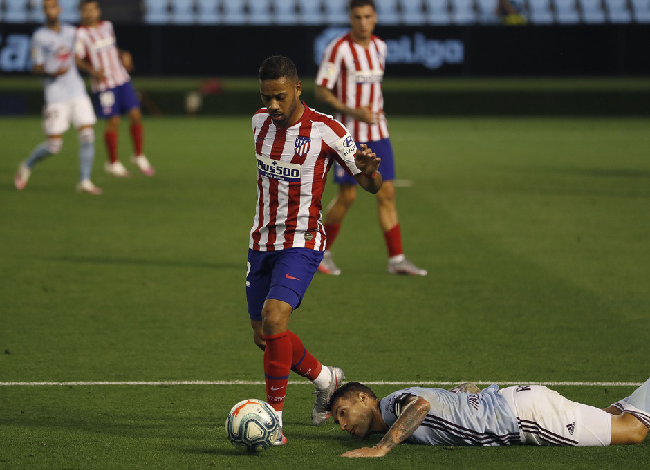Temp. 19-20 | Celta - Atlético de Madrid | Lodi