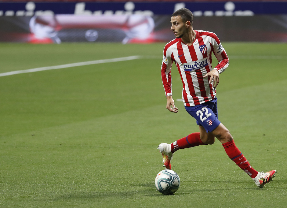 Temp. 19-20 | Atlético de Madrid - Real Betis | Hermoso