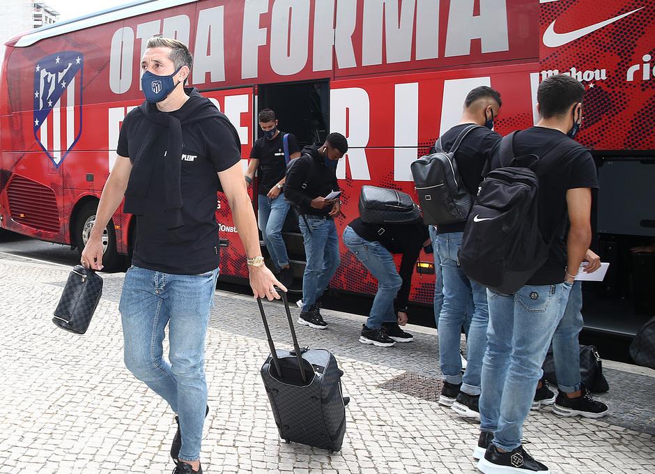 Temporada 19/20   Champions League   Herrera