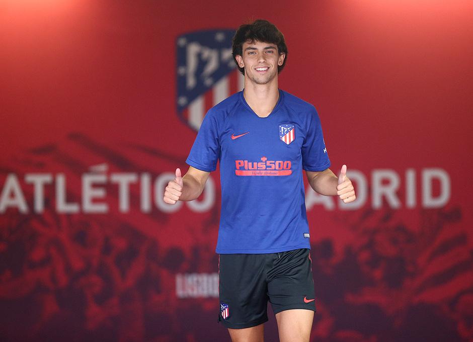 Temporada 19/20 | Champions League | Joao Félix