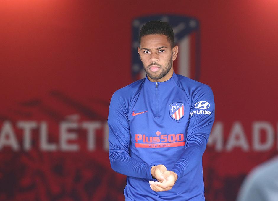 Temporada 19/20   Champions League   Renan Lodi