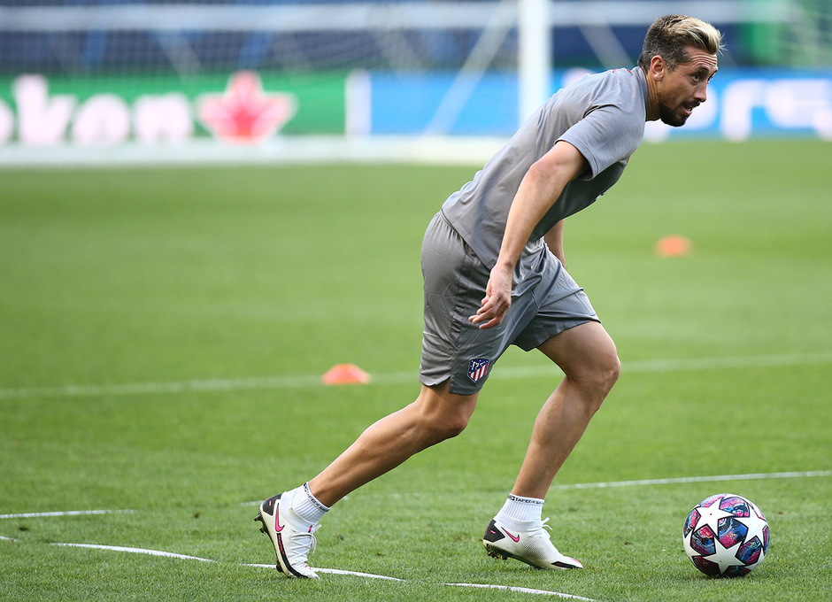 Temporada 19/20 | Champions League | Herrera