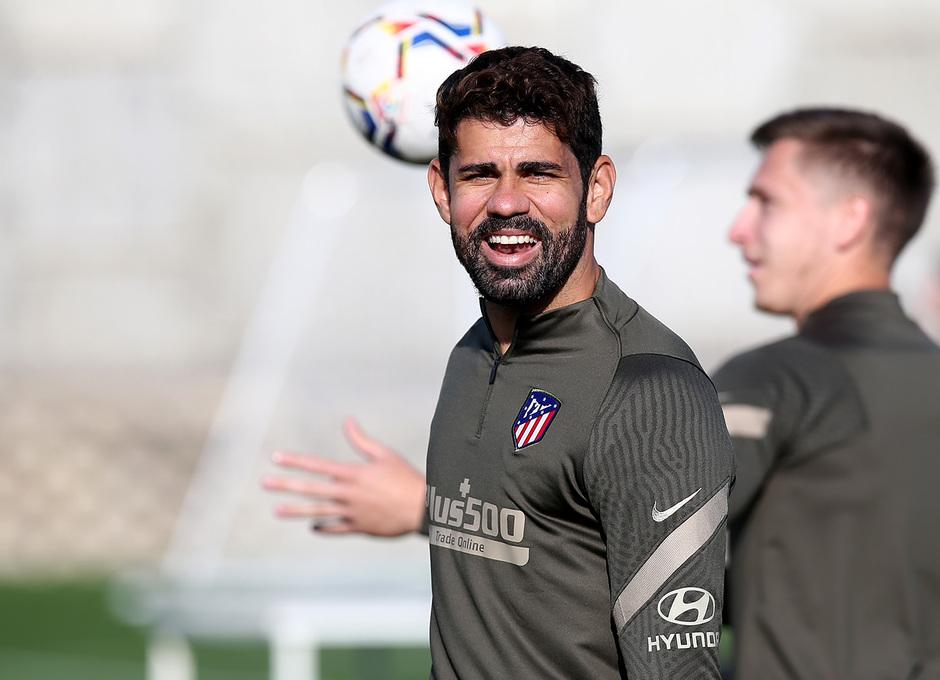 Temporada 20/21 | Entrenamiento 08/10/2021 | Costa