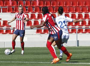 Temporada 2020/21   Atlético de Madrid Femenino - Granadilla   Duggan