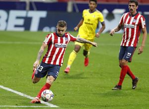 Temp. 20-21 | Atlético de Madrid - Cádiz | Trippier