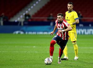 Temp. 20-21 | Atlético de Madrid - Cádiz | Herrera