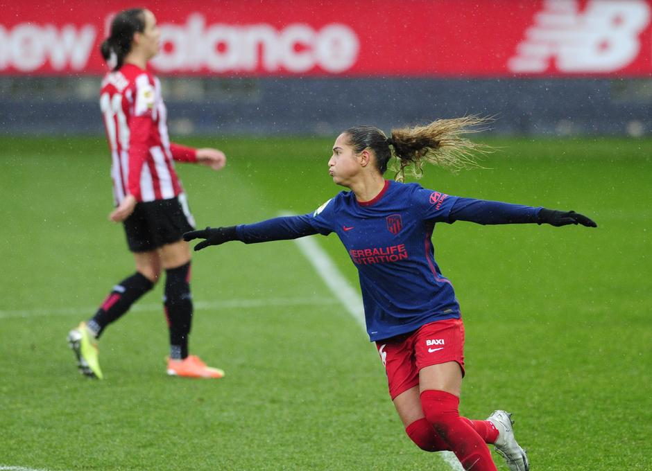 Temp. 20-21 | Athletic-Atleti Femenino | Deyna
