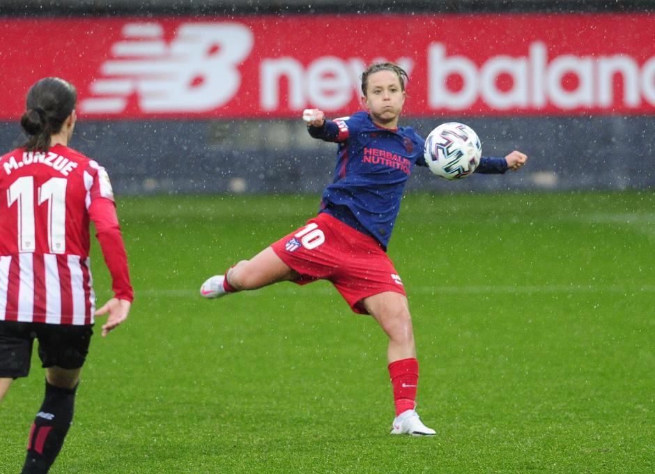 Temp. 20-21 | Athletic-Atleti Femenino | Amanda