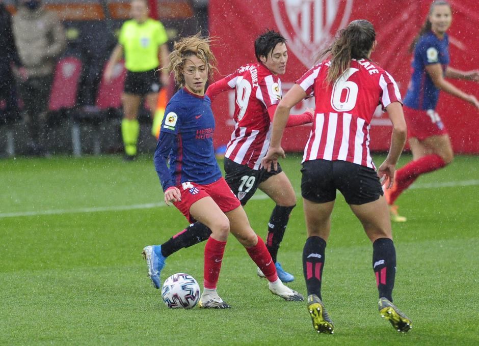 Temp. 20-21 | Athletic-Atleti Femenino | Laia