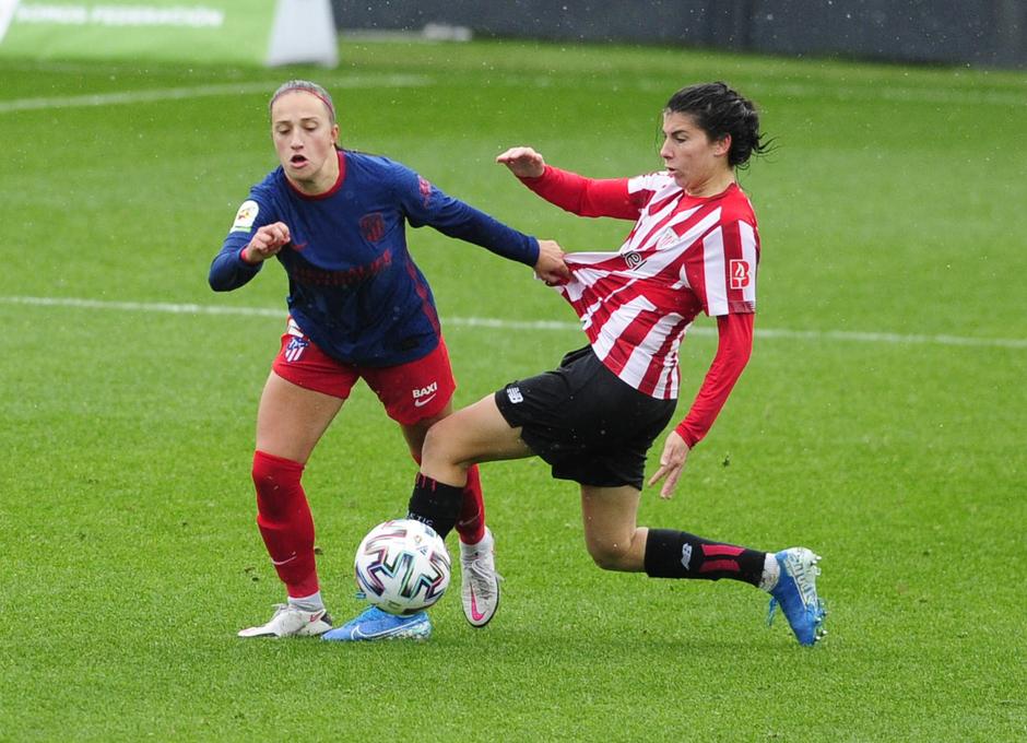 Temp. 20-21 | Athletic-Atleti Femenino | Bernabé