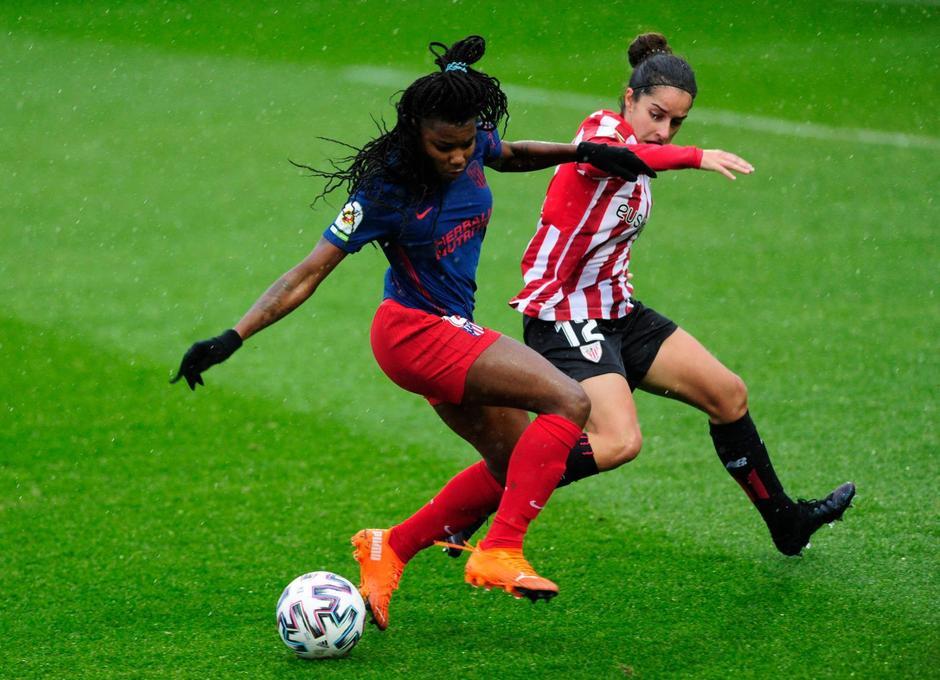 Temp. 20-21 | Athletic-Atleti Femenino | Ludmila