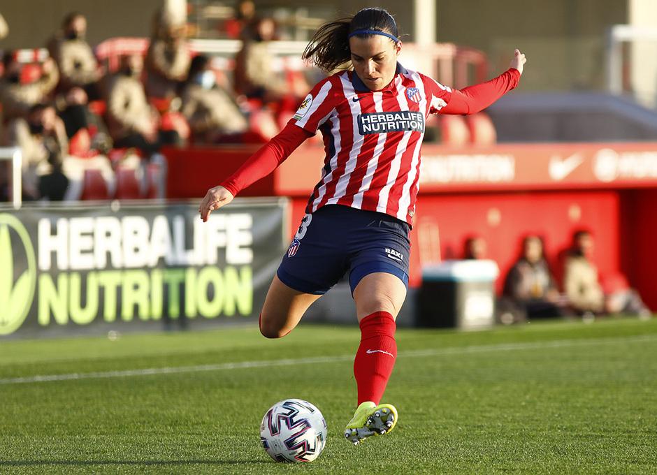 Temp. 20-21 | Atleti Femenino-Santa Teresa | Alia