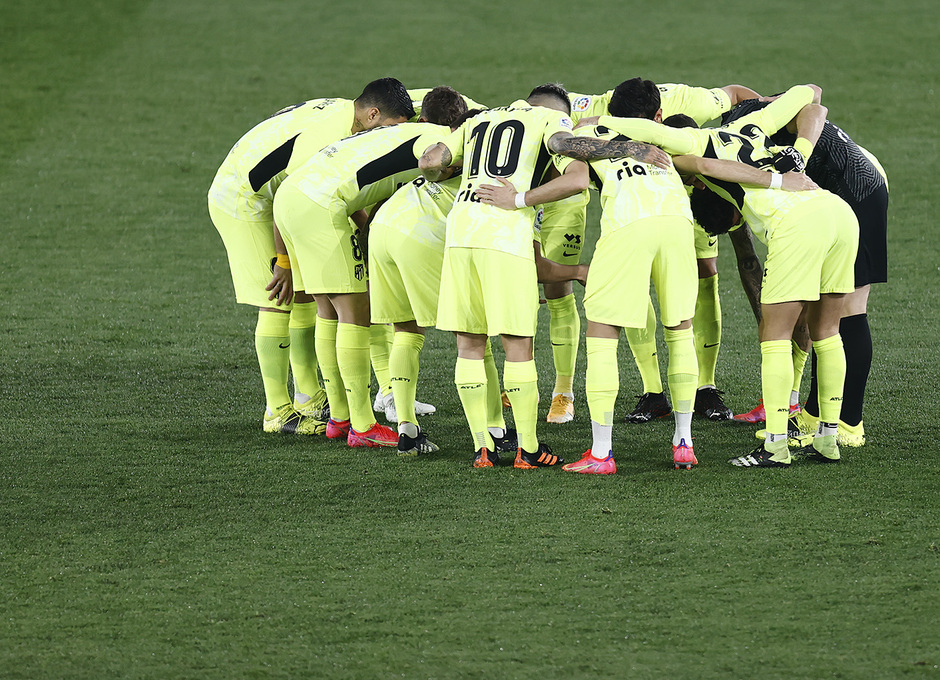 Temp. 20-21 | Levante - Atleti | Piña