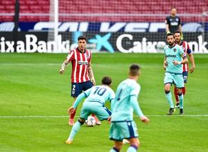 Temp. 20-21 | Atleti - Levante | Giménez