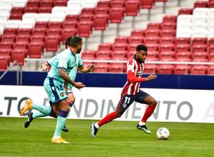 Temp. 20-21 | Atleti - Levante | Lemar