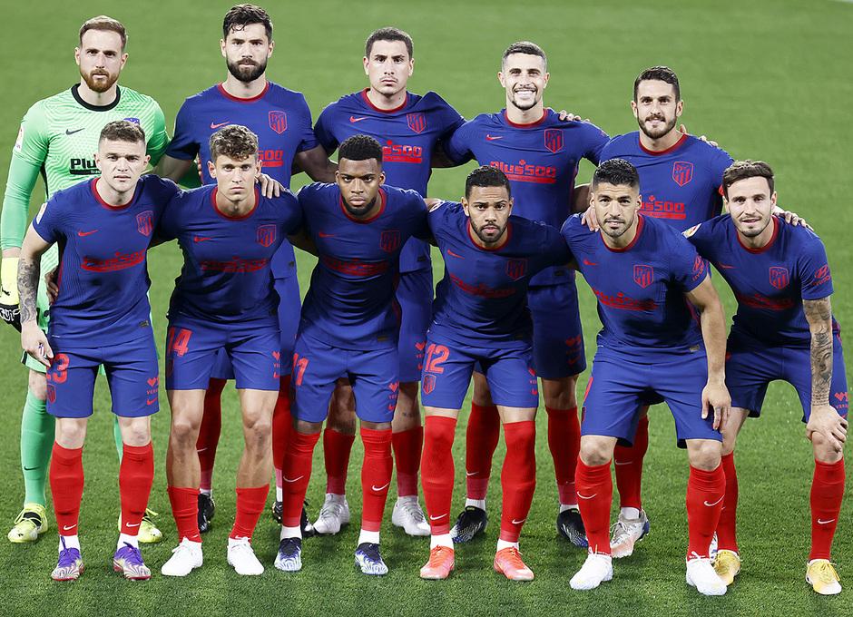 Temp. 20-21 | Atleti - Sevilla | Once