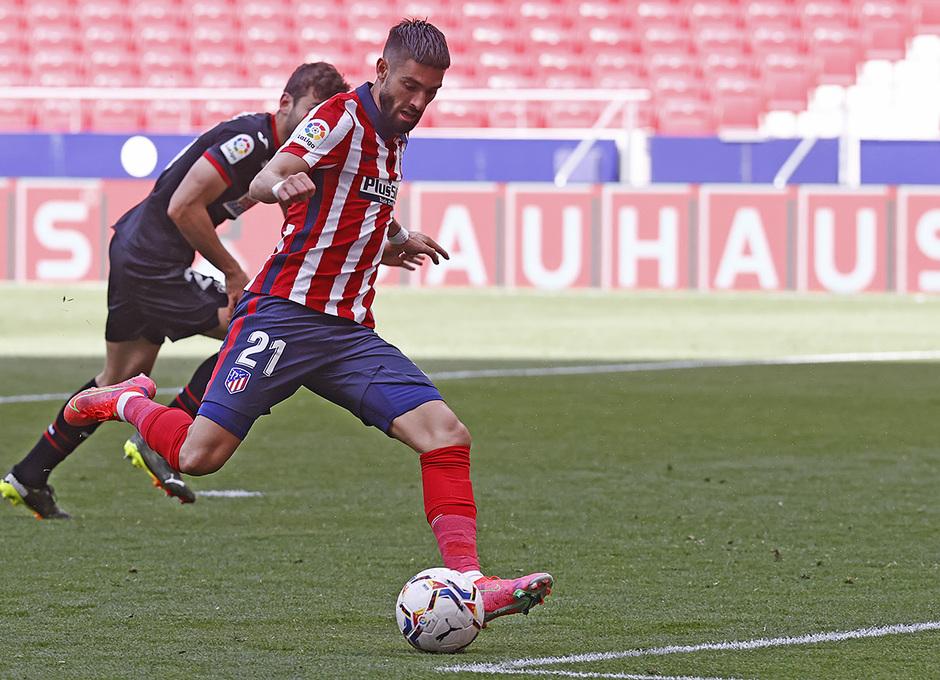 Temp. 20-21 | Atleti-Eibar | Carrasco