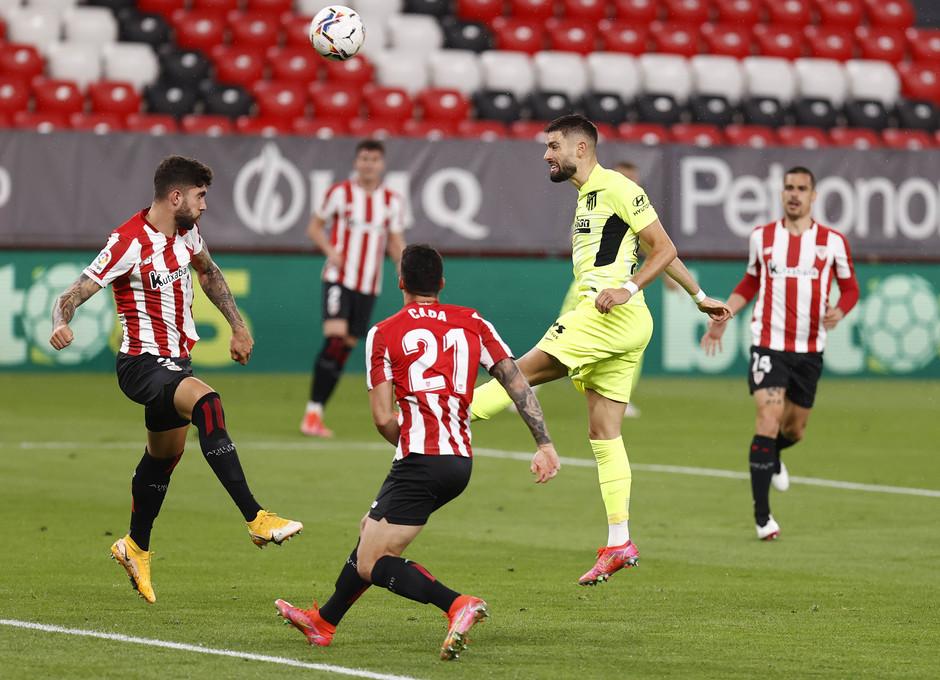 Temp. 20-21 | Athletic Club - Atleti | Carrasco