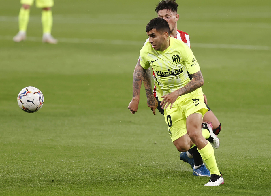Temp. 20-21 | Athletic Club - Atleti | Correa