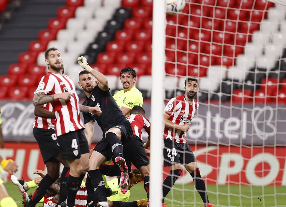 Temp. 20-21 | Athletic Club - Atleti | Gol | Savic