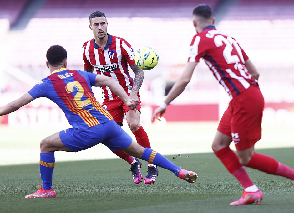 Temp. 20-21 | Atleti-Barça | Hermoso